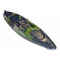 Каяк для рыбалки RST Рейнджер